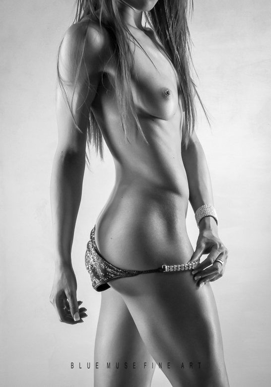 fitness nudes